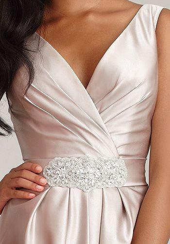Allure Bridesmaid Dresses - The Knot
