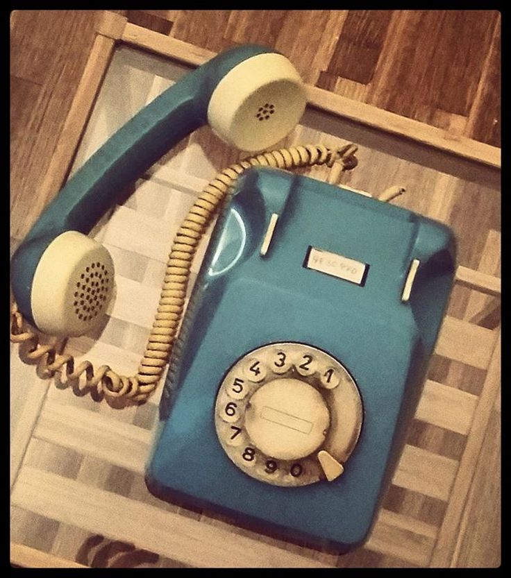 No incoming calls.