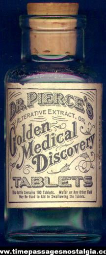 old medicine bottle labels - Google-søgning