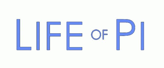 The Life of Pi (2012) Cinema Review