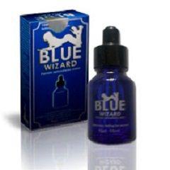 OBAT PERANGSANG CAIR BLUE WIZARD adalah obat perangsang wanita yang berasal dari negara england, paling manjur untuk mengatasi para wanita yang kurang bergairah dalam berhubungan intim,