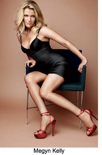 Martha maccallum sexy