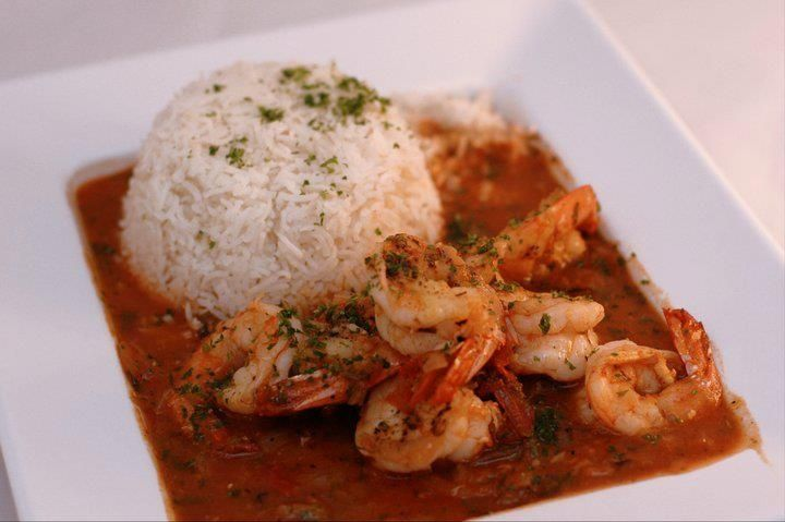 puerto rican recipes with pictures | Shrimp creole (Puerto rican Cuisine)