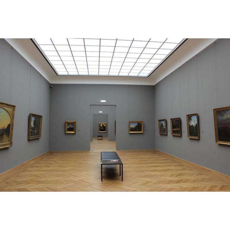 albertinum  #dresden #germany #museum #thegalerieneuemeister #albertinum #paintings #glass #bright #alone #nopeople #instaart #nofilter #tbt #art #newmastersgallery #artfromromanticismtothepresent