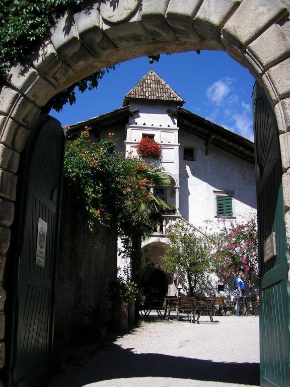 Der Drescherkeller in Kaltern / Südtirol