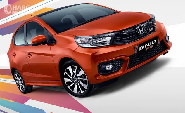 Daftar Harga Honda Brio Mobil Murah Lincah Dan Irit Bahan Bakar Mobil Hatchback Honda