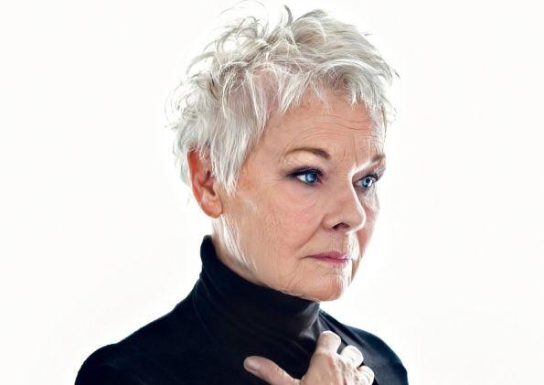 Interview: Judi Dench, actress - Scotland - Scotsman.com