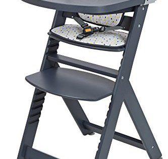 les 25 meilleures id es de la cat gorie chaise haute b b bois sur pinterest chaises hautes. Black Bedroom Furniture Sets. Home Design Ideas