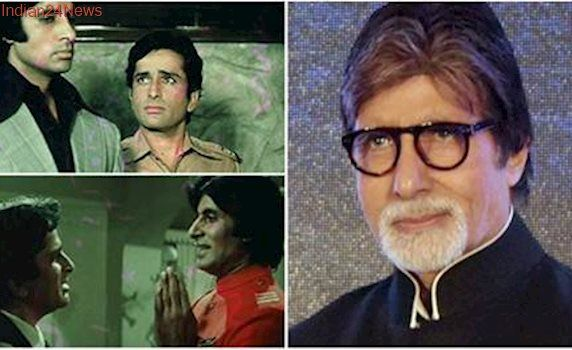 Amitabh Bachchan on Shashi Kapoor's birthday: To some of the most adventurous times we spent together, see pic