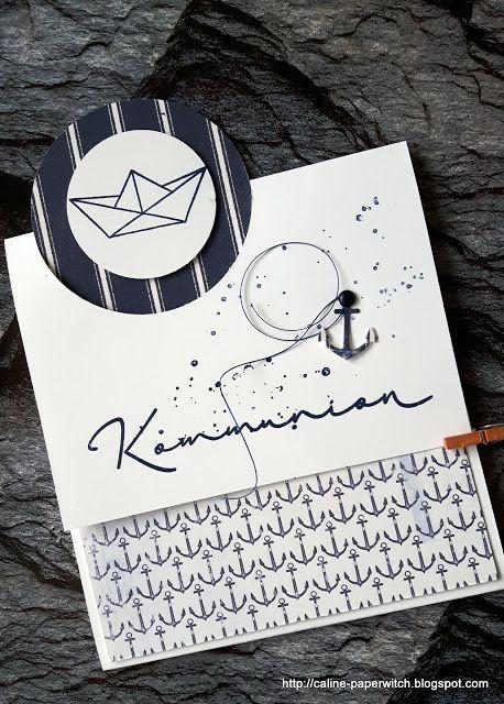 - paperwitch -: Kommunion/Konfirmation