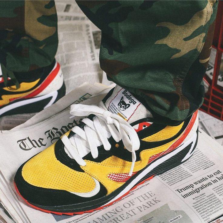 BODEGA X SAUCONY GRID 8000 'CLASSIFIEDS'  14500 - 9 Settembre/September in store @sneakers76  online h00:01 @sauconyoriginals @bdgastore #saucony #sauconyoriginals #grid #classifieds #8000 ( link in bio ) ITA - EU free shipping over  50  ASIA - USA TAX FREE  ship  29  photo credit #sneakers76 #teamsneakers76 #sneakers76hq #instashoes #instakicks #sneakers #sneaker #sneakerhead #sneakershead #solecollector #soleonfire #nicekicks #igsneakerscommunity #sneakerfreak #sneakerporn #sneakerholic…