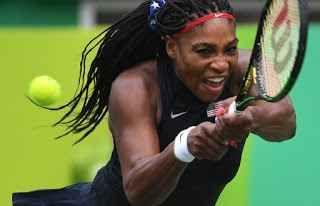 TENNIS GRAND SLAM : TENNIS NEWS : SERENA WILLIAMS NON GIOCHERA ' L ' AUSTRALIAN OPEN Serena Williams ha annunciato che non sarà al via al prossimo Australian Open. La campionessa statunitense ha dichiarato che non si sente pronta per un evento così importante ed ha preferito rimandare il suo ritorno alle competizioni.  Questo forfait le costerà 2000 punti... #tennis #grandslam #news #serenawilliams