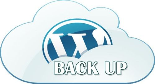 #BackupWordPress will #backUp your entire #site including your #database and all your files on a #schedule that suit you...