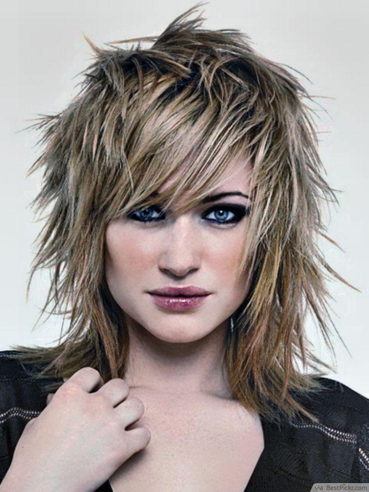 Gothic Hairstyles For Medium Hair 10 New Punk Pixie Cuts Short
