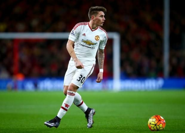 Napoli plot January move for out-of-favour Manchester United defender Guillermo Varela - http://footballersfanpage.co.uk/napoli-plot-january-move-for-out-of-favour-manchester-united-defender-guillermo-varela/