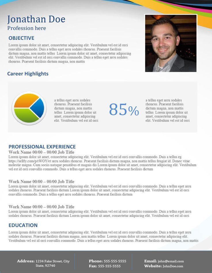 50 best Pimp your CV images on Pinterest Social networks, Career - pimp my resume