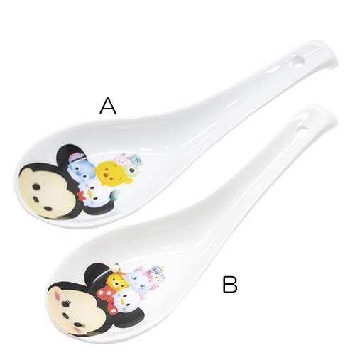 Disney Tsum Tsum Spoons