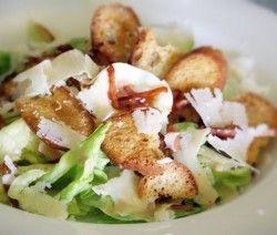 Cézár-saláta