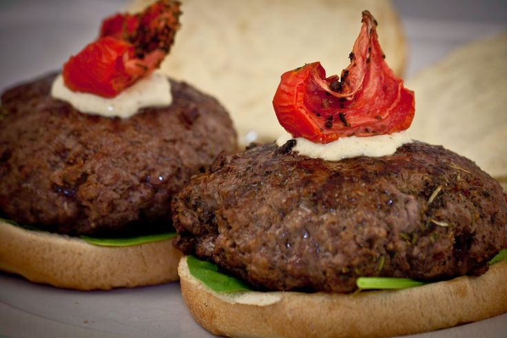12 Great Recipes for Cooking Ground Bison Meat