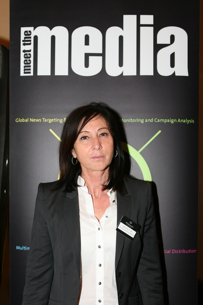 Marylise Fortin, Hors Antenne and PR Newswire
