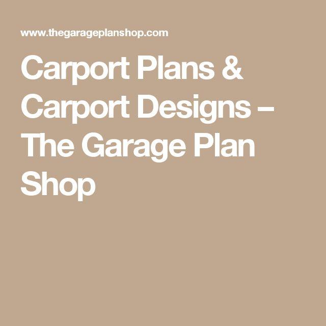 25 Best Ideas About Attached Garage On Pinterest: 25+ Best Ideas About Carport Designs On Pinterest