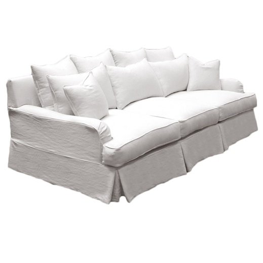 Taylor Scott Willow Sofa - now doesn't that look comfy...
