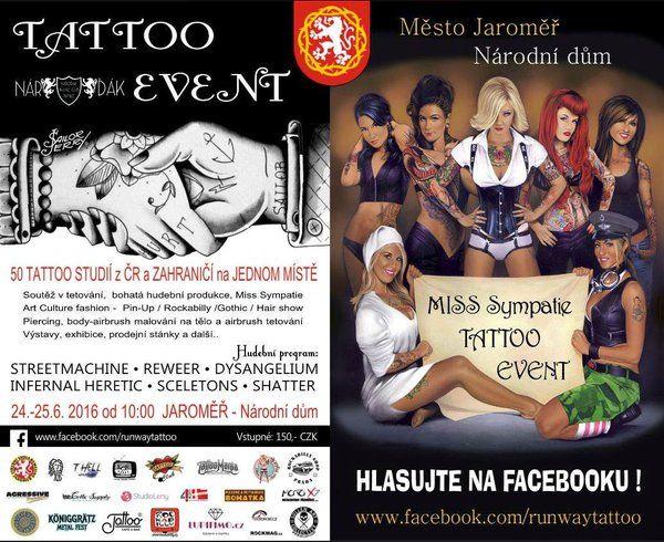 (1) Tattoo Event Jaroměř (@TattooEvent2016)   Twitter