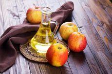 Лечебные свойства яблочного уксуса.