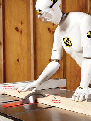 DIY Safety Tips - DIY Advice Blog - Family Handyman DIY Community