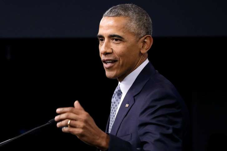 President Obama Says Donald Trump's Claim That Election Will Be Rigged Is 'Ridiculous'