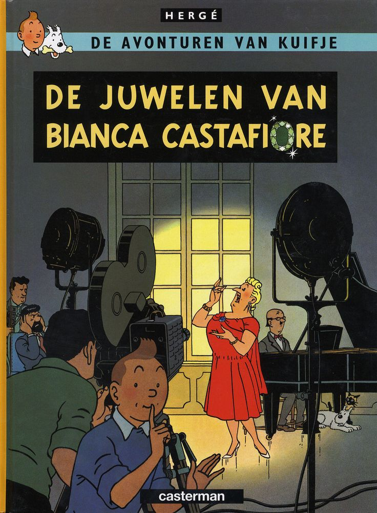 Kuifje/Tin tin all Story's are Superb well drawn and attended and now all collectors items