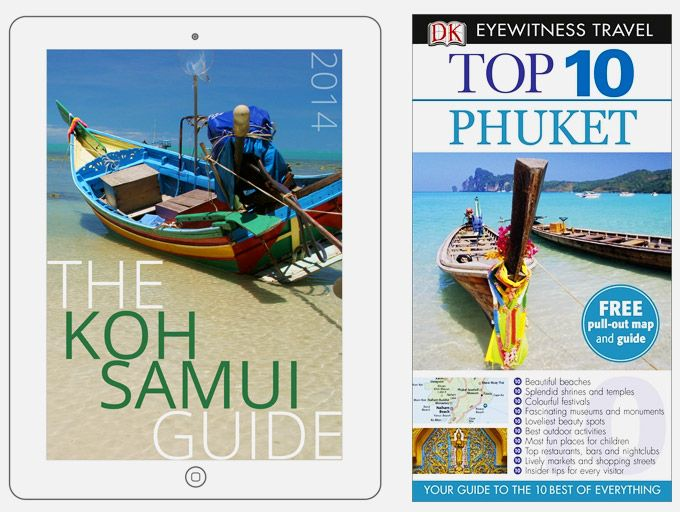 Long sandy beaches, beautiful hot weather, excellent food. It's true – you can tick all of these boxes in tropical holiday destinations around the world. Even within Thailand, Samui competes with Phuket, Koh Phi Phi, Khao Lak, Krabi and others for travellers' attention. Wondering which to choose? We're biased, but we can help. KOH SAMUI...Read More »