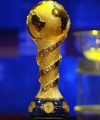Copa Confederaciones.