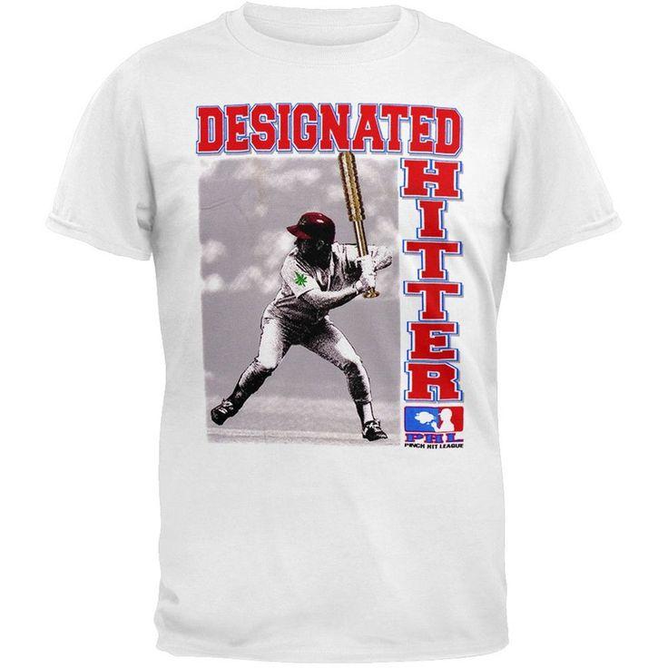 Designated Hitter T-Shirt