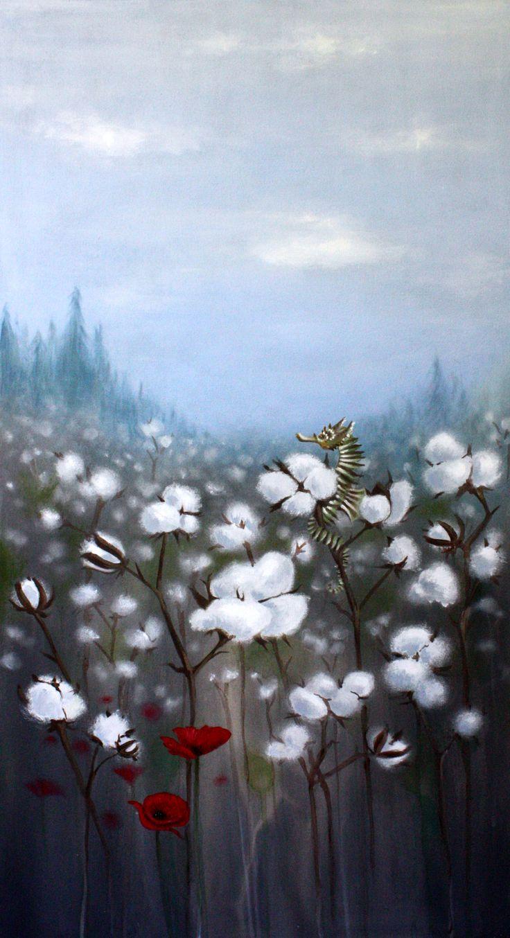 Maaton, 2011 (Homeless) acrylics on cotton duck