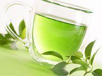 Green tea: healthy and low calorie food kardashian diet plan