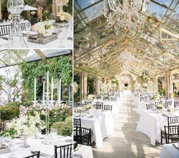 Splendid garden inspired wedding  Photography: Jack and Jane  Styling: Splendid Wedding Company