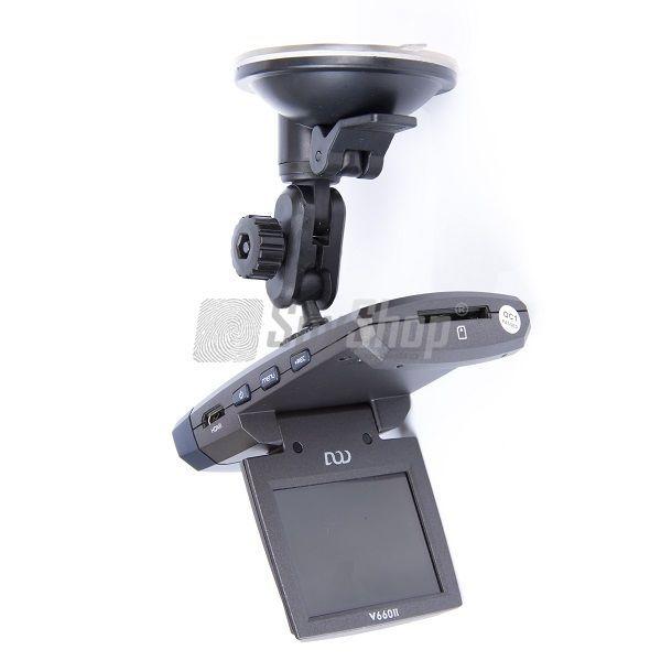 Kamera do auta DOD V660ii
