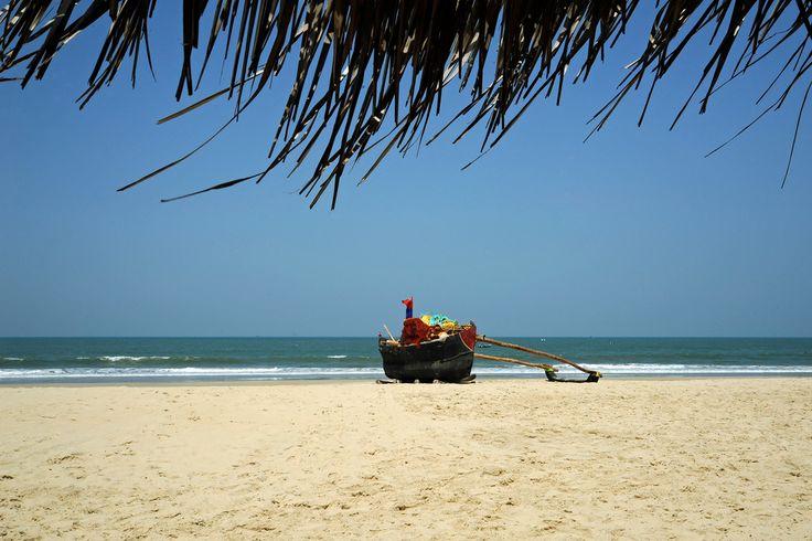 Benaulim, Goa, India
