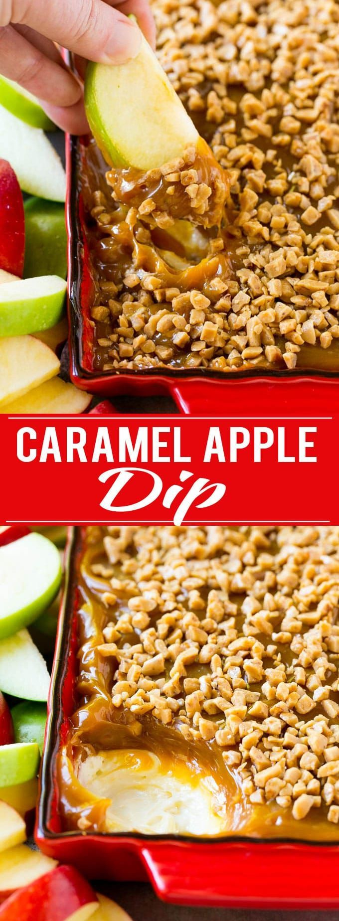 Caramel+Apple+Dip+Recipe+|+Dessert+Dip+Recipe+|+Apple+Recipe+|+Caramel+Apple+Recipe