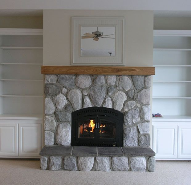 38 Best Images About Fireplaces On Pinterest