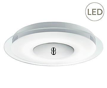 """Oświetlenie sufitowe LED """"Cynthia"""", wys. 5, Ø 25 cm"""