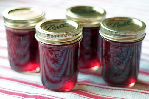... preserves recipes on Pinterest | Blueberry jam, Peach jam and Homemade