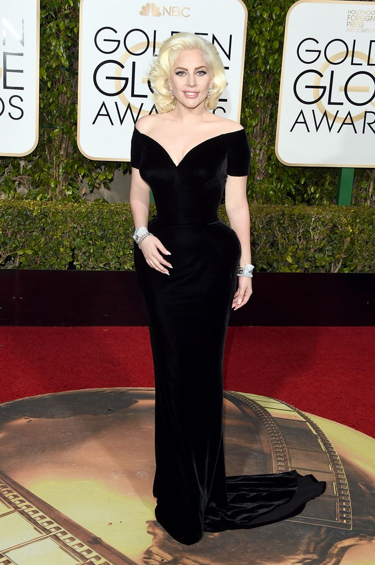 Golden Globes 2016 Red Carpet Fashion | Vanity Fair