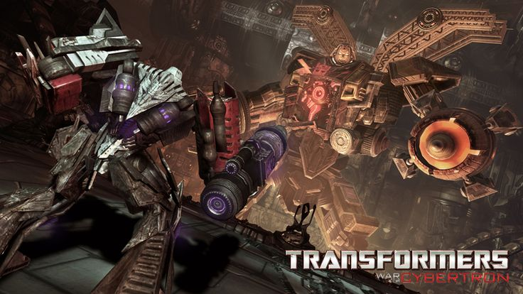 Transformers Cybertron Wallpapers HD Full Wallpaper