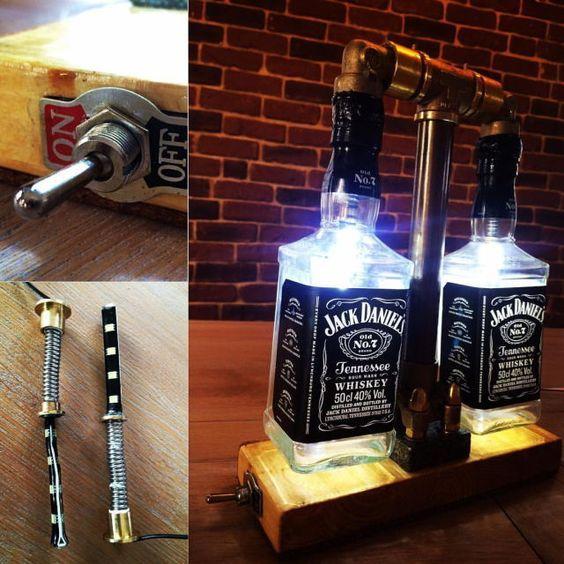Double Jack ignited