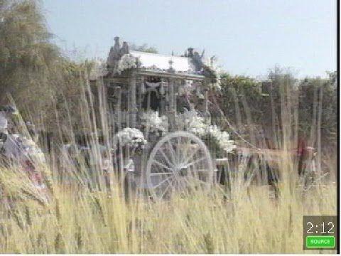 El camino del Rocío: primera romería en Canal Sur Televisión (1989)