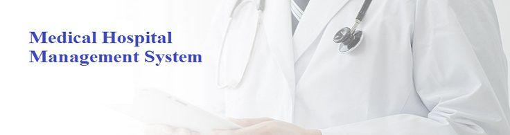 Kissantech provide Medical hospital management software, Medical hospital management system, Web based MHMS, Web based Medical hospital management software , Laboratory management system, diagnostic center software, hospital management system, Super specialty Medical hospital management software.  http://www.kissantech.in/medical-hospital-management.html
