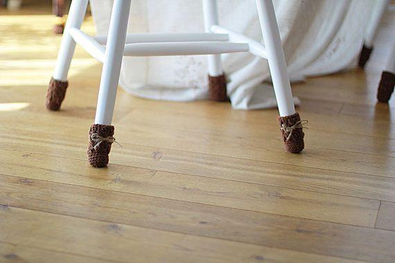 Cojines de silla silla decoraci n 8 protector de piso de - Sillas de piso ...
