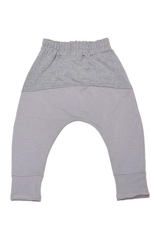 Street Baggy Vice Versa - spodnie z obniżonym krokiem
